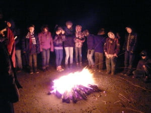 Scouts NJK Schiermonnikoog