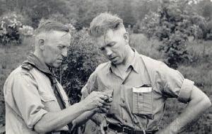 Swierenga en Hofman