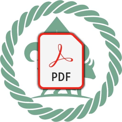 De Voerman logo 2020 - PDF