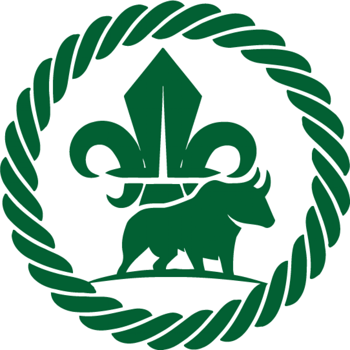 De Voerman logo