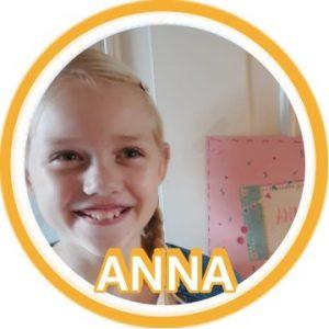 Anna (Scouts)