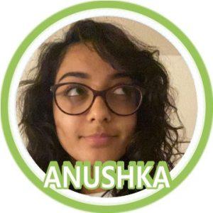 Anushka (Welpen)
