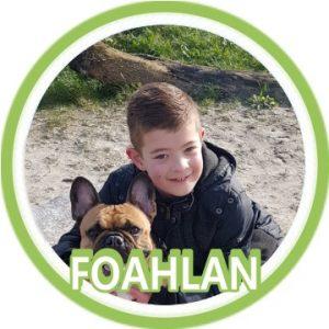 Foahlan (Welpen)