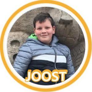 Joost (Scouts)
