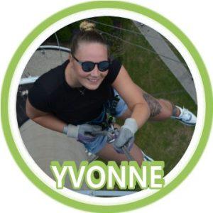 Yvonne (Welpen)